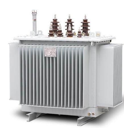 11kV 2500KVA Oil Immersed Power Distribution Transformer