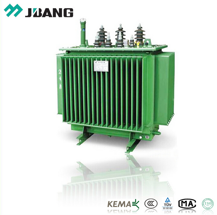 6KV-35KV Oil-immersed Power Transformer