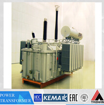 China high quality HV power usage electrical equipment transformer supplier