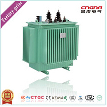 30kv to 0.4kv high voltage three phase 100kva 3 phase transformer