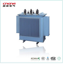 S9 22kv to 0.4kv 200kva three phase 200kva distribution transformer