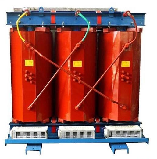 Three-phase Transformer Dry-type Transformer of class 10kv for distribution