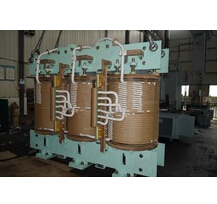11kv 415v 1250kva 3phase dry-type transformer Dyn11 or Yyn0 power tranformer distribution transformer