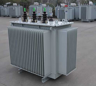 S11 Oil-immersed Power Transformer