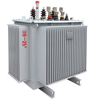 S13 Oil-immersed Power Transformer