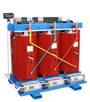 SCB10 Dry-type Power Transformer