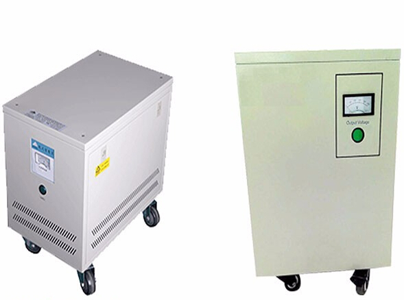 Dry Type 3 Phase 125 kva Transformer with Best Price for Precision Laboratory Equipment