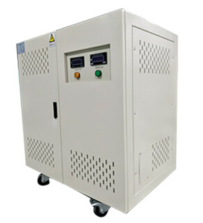 Professional Supplier 3 Phase 400 kva Transformer with Filter Anti-interference Function