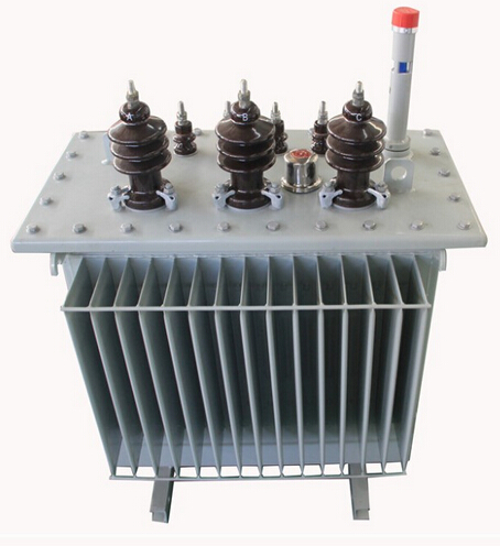 50 kva 3 phase oil power transformer