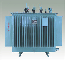 11kv Amorphous Alloy Transformer
