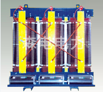 20kV SCB10 cast resin distribution transformer dry type