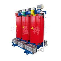 Three phase 10KV Series SCB10 Epoxy resin casting dry type Transformer