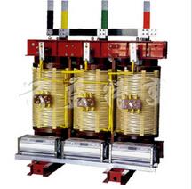 10KV Three phase SG(B)10-H grade dry type transformer
