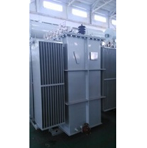 S11 Series 4000KVA three phase oil immersed transformer