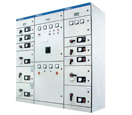 FARADY GCK series 380V Low voltage Power switch cabinet
