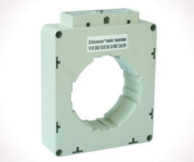 MSQ-85 Single phase 0.66/3KV measurement current transformer
