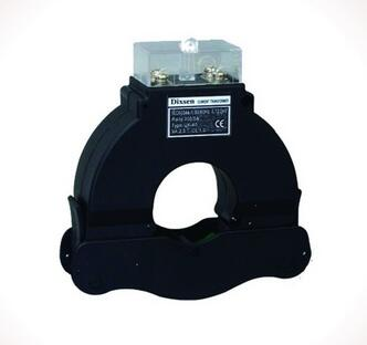 UK-40 IEC60044-1 split core ct mini current transformer