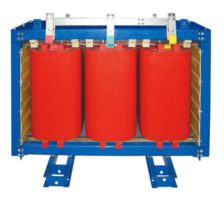SCBH15 Amorphons metal dry type transformer with no oil