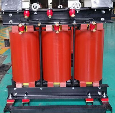 HSLEC SC(B)9 600v 400v three phase Dry Type Transformers