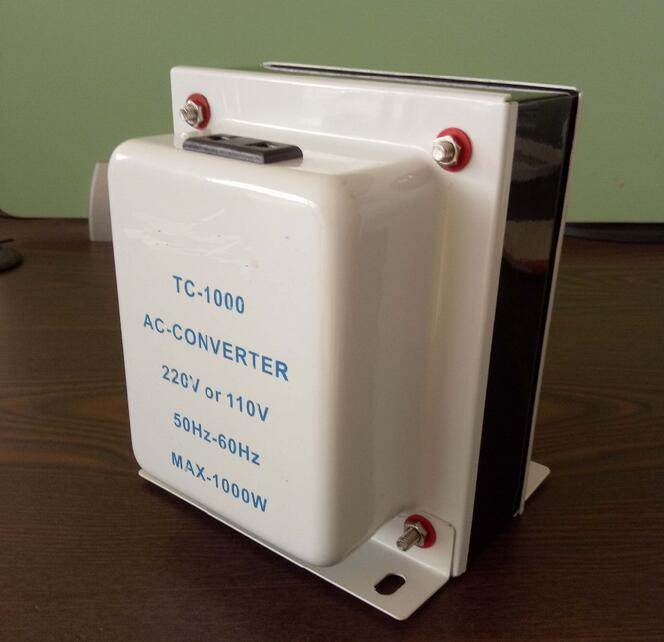 HSLEC 110v 220v Single phase small electrical dry type transformer