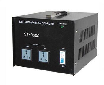 HSLEC 5000w 220v 110v step up step down dry type transformer