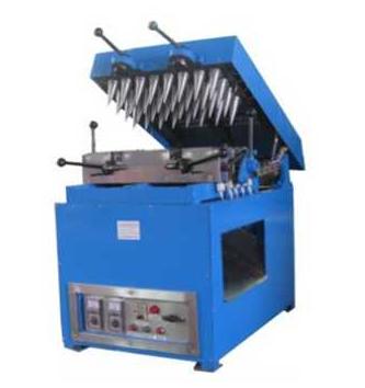 Semi-automatic ice cream sugar cone baking machine wholesale