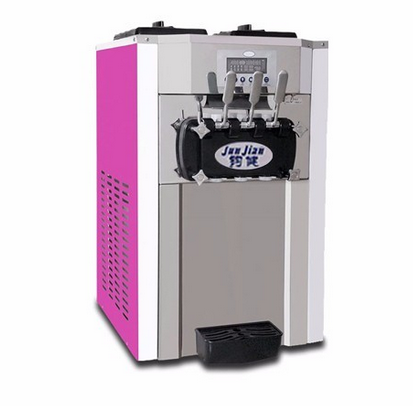 Commercial soft  ice cream machine OEM & ODM