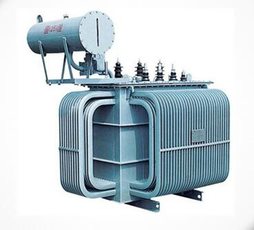 30KVA-1600KVA oil immersed three phase distribution transformer