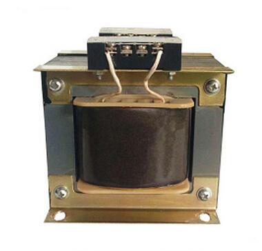 50/60Hz 380V~550V DG single phase dry type control transformer