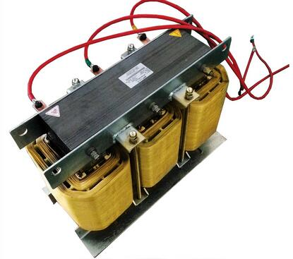 China supplier ISO & CE  50/60Hz 3 Phase Dry Type Isolating Transformer