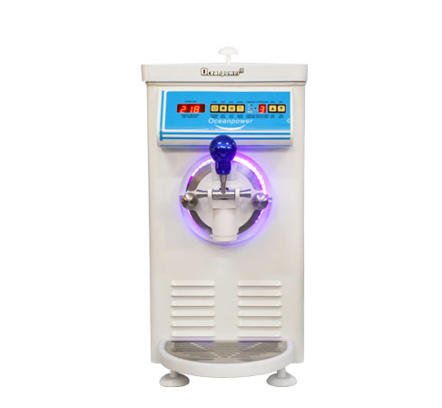 Mini ice cream machine wholesale