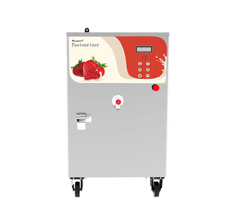 High quality commercial hard ice cream machine