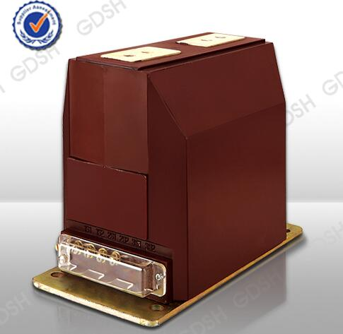 LZZBJ9-24 three phasePost-type Variable Current Transformers