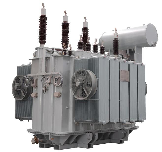Chinese suppliers S9/S11 11KV 33KV Three Phase MVA Power Transformer