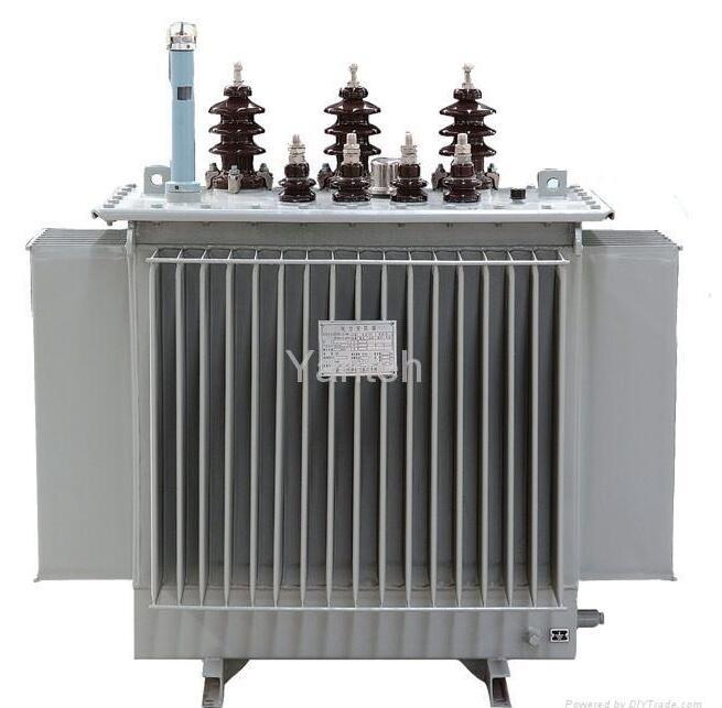 50Hz or 60Hz 11kv 22kv 33kv three phase Distribution Transformer