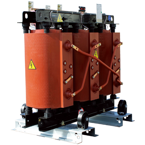 IECstandard 50/60Hz three phase Cast Resin Dry type Transformer