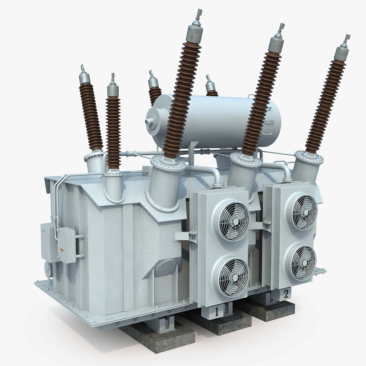 Chinese supplier oil type three phase 220kV Power transformer