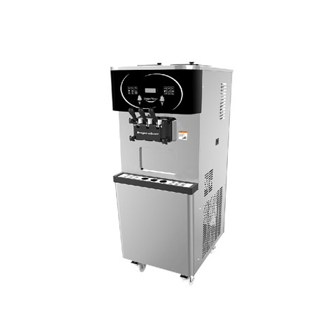 New style  three running modes ice cream machine