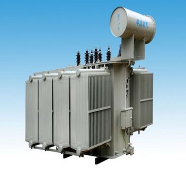 400kva oil immersed toroidal 2 winding electrical distribution transformer