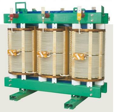 AN/AF 12000KVA two windings three phase dry type transformer
