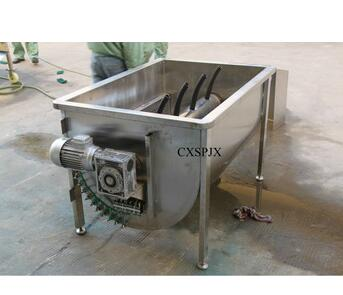 Carcass scalding poultry scalder slaughtering equipment