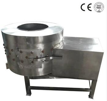 Chicken Plucking Machine Poultry Slaughtering Equipment