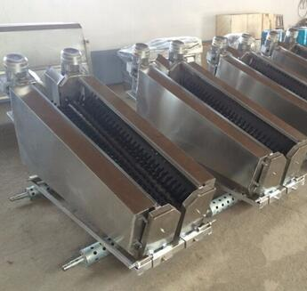 Poultry slaughtering equipment, duck defeatheriing machine