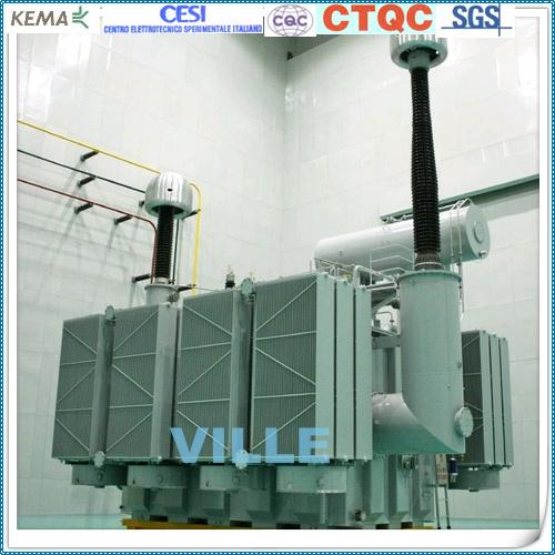 DFPFS-250/500KV ODFPSZ/SFD10 500KV Power Transformer