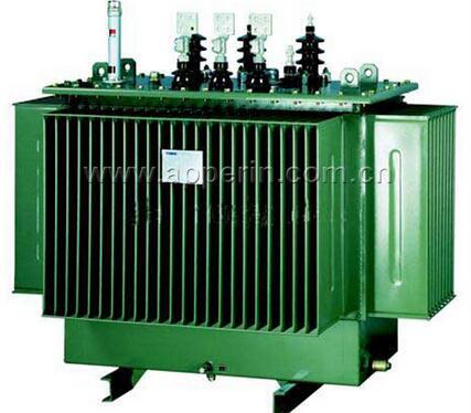 SZ11-M-10kV Outdoor/Indoor combined Distribution Transformer