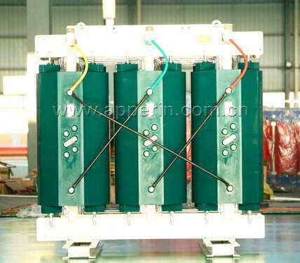 50-2500kVA 20kV three phase cast expoy resin dry-type Transformer