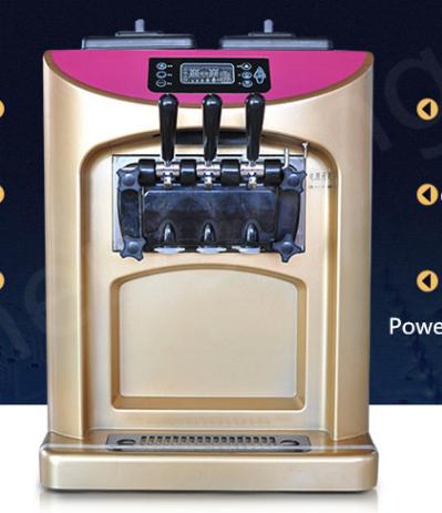 Wholesale ice cream cone making machine