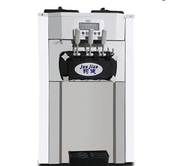 High Quality OEM  Large Capacity Soft  Ice Cream Machine