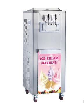 High quality Soft ice cream machine wholesale