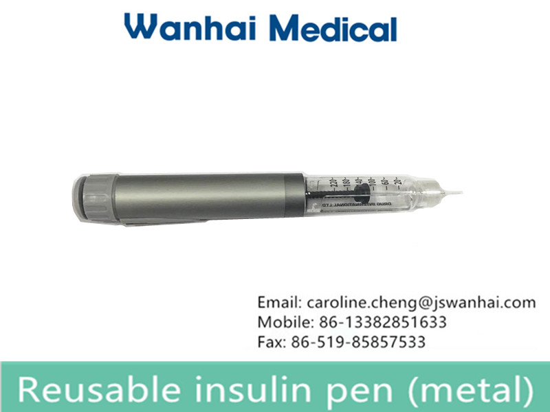 High quality injection pen for India pharma factory